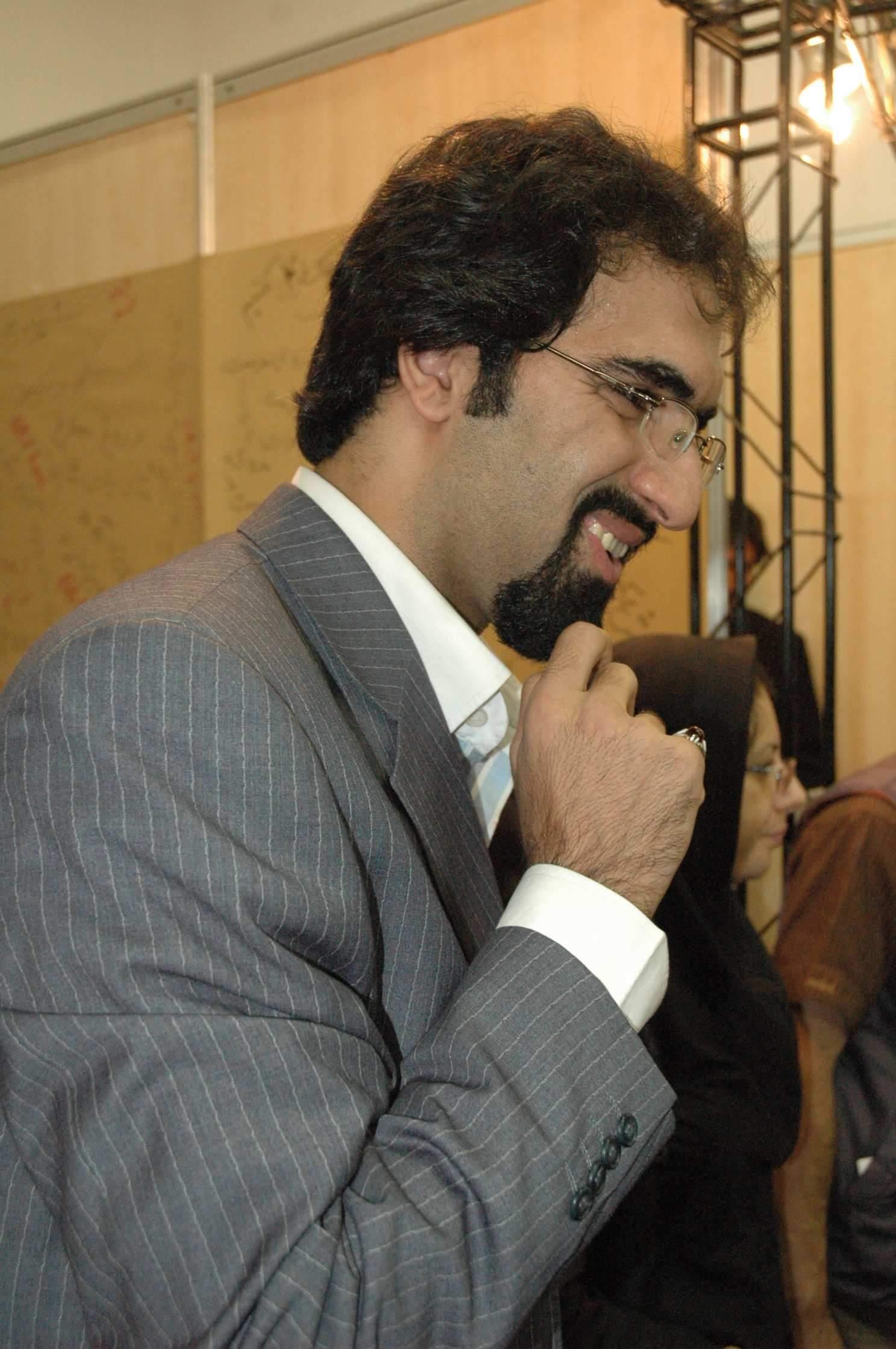 حامد جوادزاده